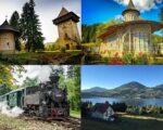 Suceava va fi județ pilot pentru implementarea unui proiect național în turism al Ministerului Economiei
